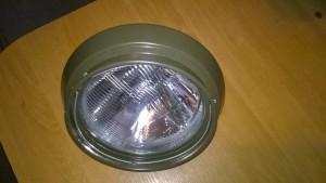 Reflektor wodoszczelny